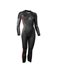 PURE Lady - Wetsuit 4.3.2 - XS