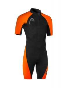 SR MULTIX SHORTY Man - Wetsuit 2,5 - XS