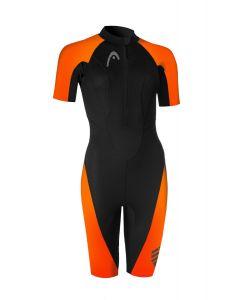 SR MULTIX SHORTY Lady - Wetsuit 2,5 - XS