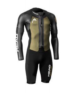 myBOOST PRO AERO Man - Wetsuit 4.2.1,5 - XS