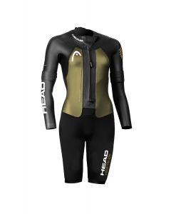 myBOOST PRO AERO Lady - Wetsuit 4.2.1,5 - XS