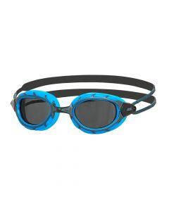 PREDATOR Goggle - Small Profile Fit - BLBKTSMS