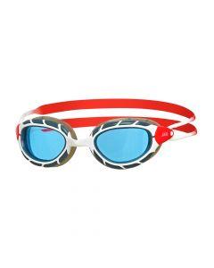 PREDATOR Goggle - Small Profile Fit - WHRDTBLS